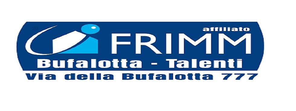 Frimm Bufalotta Talenti Roma La Presenza Sul Territorio Da Oltre