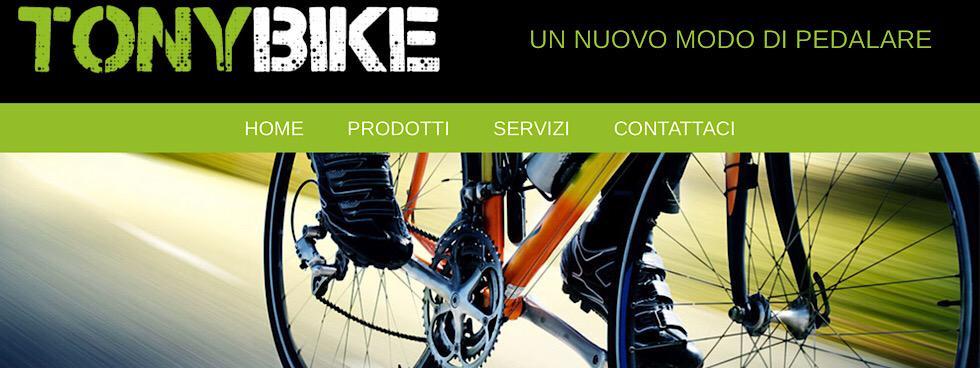 Tony Bike Store Bici e Accessori San Benedetto