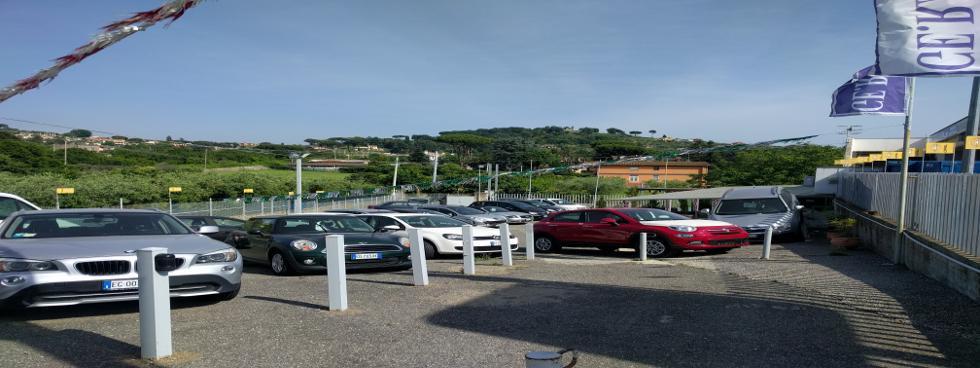 Automeccanica Ge.ra.car srls