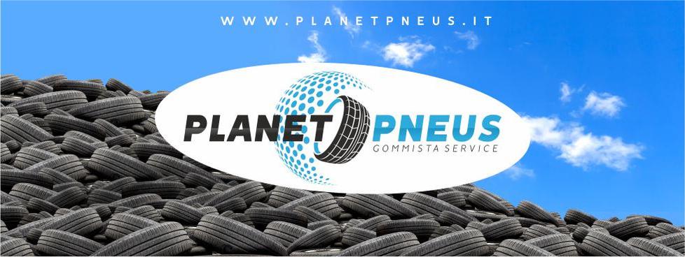 PLANET PNEUS