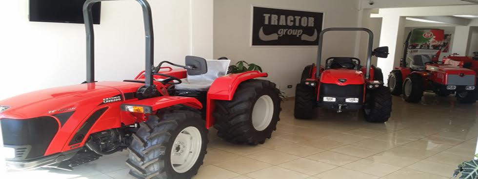 TRACTOR GROUP