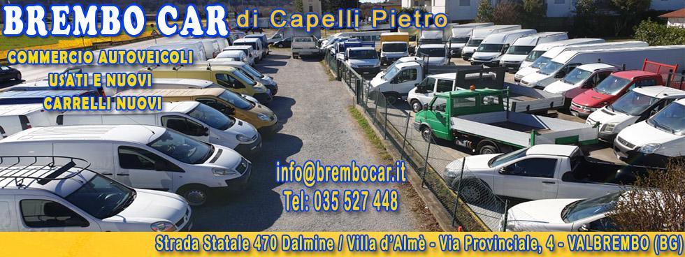 Brembo Car