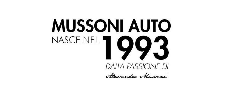 Mussoni Auto S.r.l