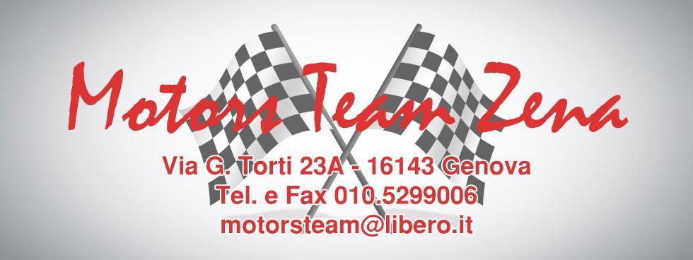 Motors Team Zena