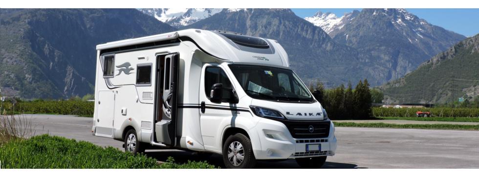 Caravan Langhe