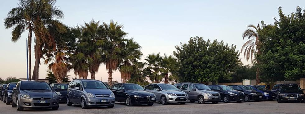 FR CAR Srls _ Import Export