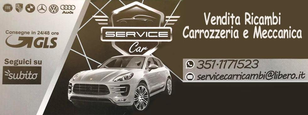 SERVICE CAR 3511171523