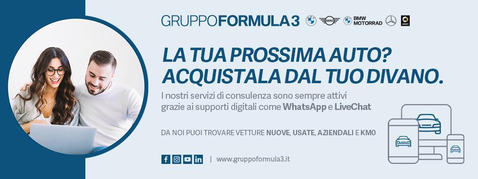 Gruppo Formula 3