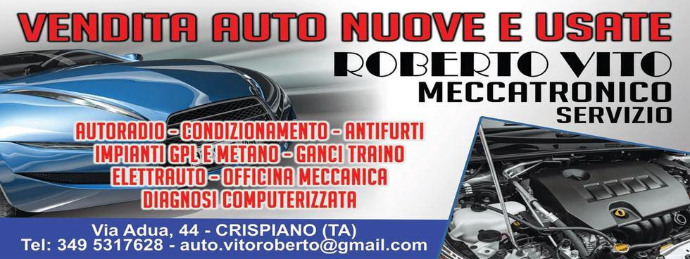 Automobili Roberto Vito