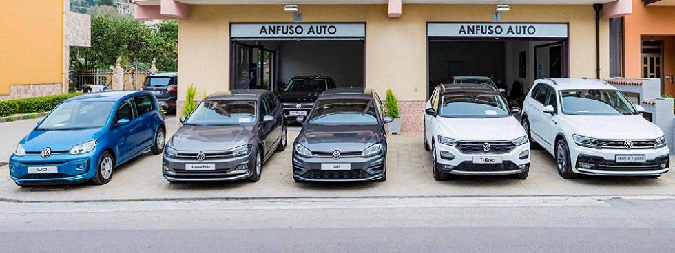 Anfuso Auto
