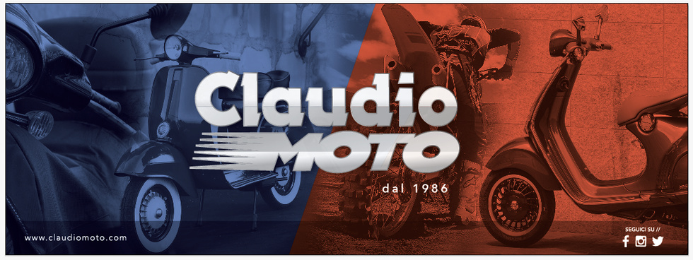 Claudio Moto