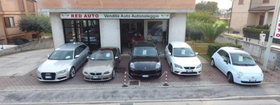 Red Auto Civitanova Marche I Servizi Che Offriamo Red