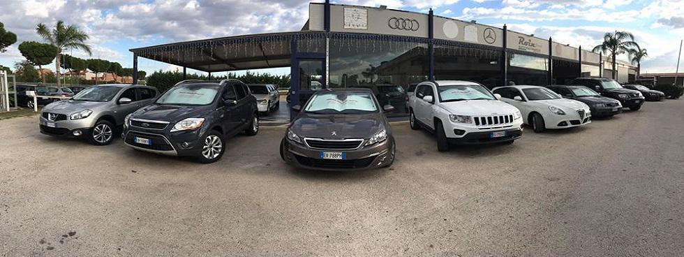 RO.IN GROUP AUTO SRL