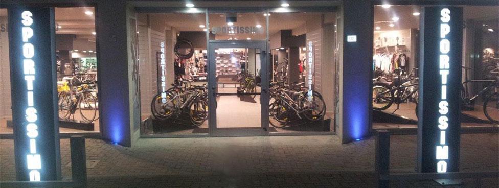 Sportissimo Bike