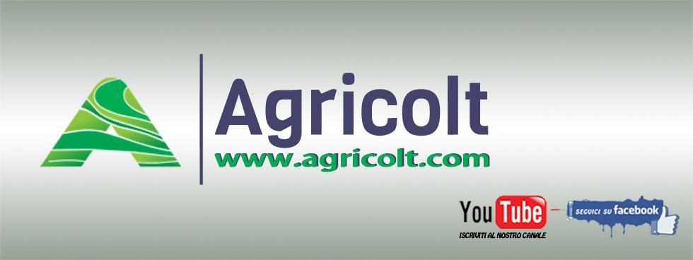 AGRICOLT MACCHINE AGRICOLE PERUGIA - BOLOGNA