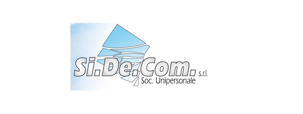 SI.DE.COM. S.R.L. SOC. UNIP