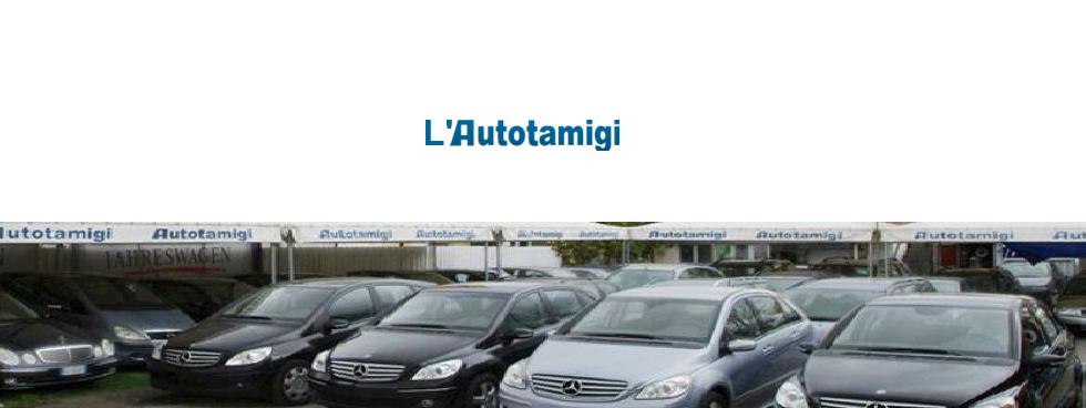 L'AUTOTAMIGI SRL