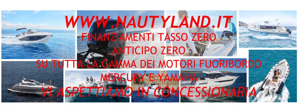 Nautyland L'Accriccomare