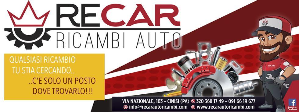 RECAR #RICAMBI  # AUTO  # MOTO  # CARROZZERIA