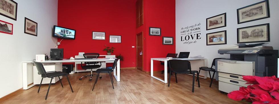 studio immobiliare PUNTO CASA di Giacomo Nicotra