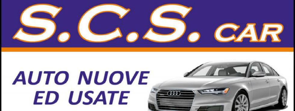 S.C.S. CAR