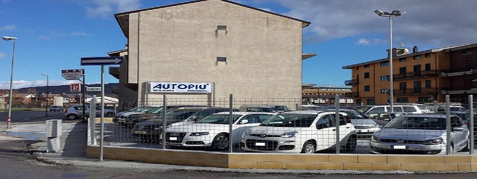 AUTOPIU' Autoserena srl