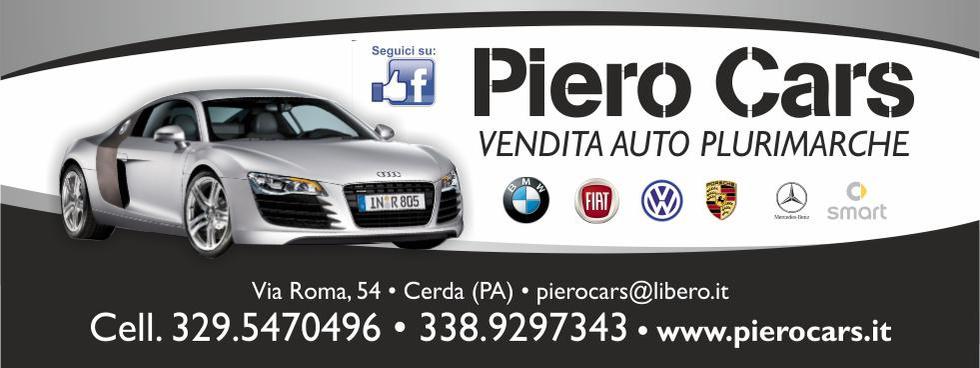 PIERO CARS
