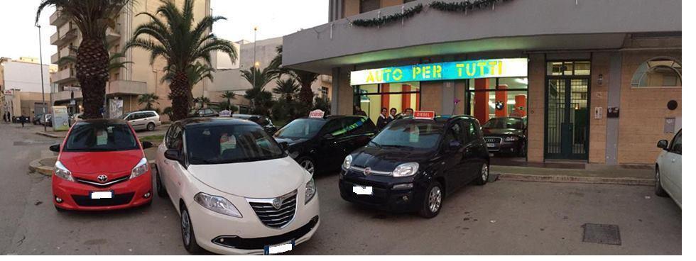 Auto Per Tutti andria