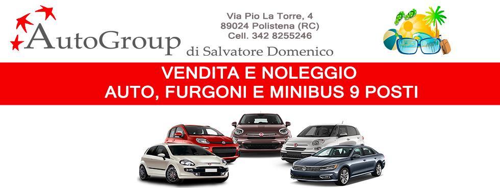 AutoGroup di Salvatore Domenico
