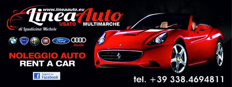 LINEA AUTO VENDITA & NOLEGGIO  RENT A CAR