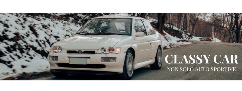 CLASSY CAR di Vinciguerra Paolo