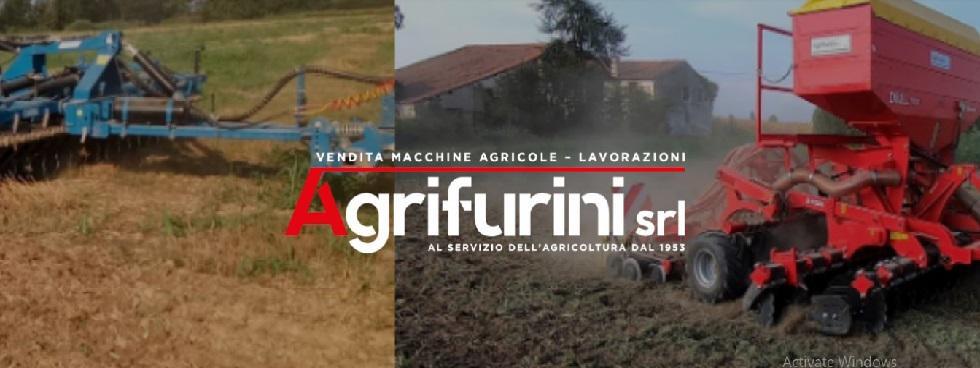 AGRIFURINI SRL