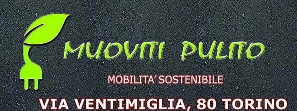Muoviti Pulito Torino
