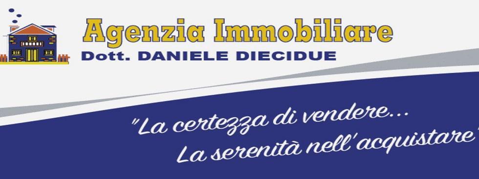 AGENZIA IMMOBILIARE DEL DOTT. DANIELE DIECIDUE
