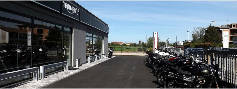 Mototecnica Shop