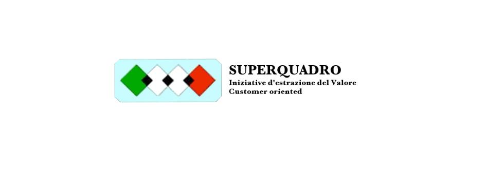 Superquadroitaly