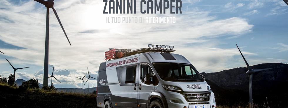 ZANINI CAMPER