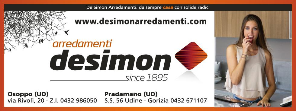 Arredamenti DESIMON - Pradamano - Cucine, soggiorni, salotti ...