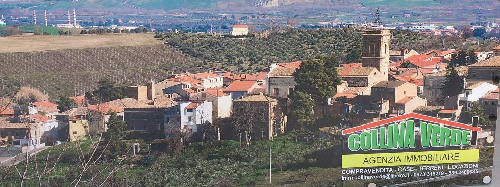 Ag. immobiliare Collina Verde