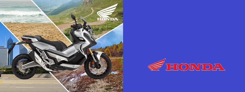 Motostore Honda