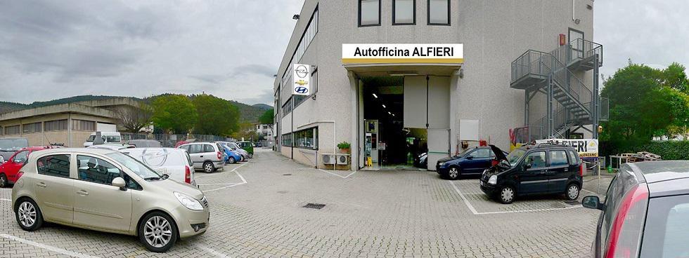 Autofficina Alfieri