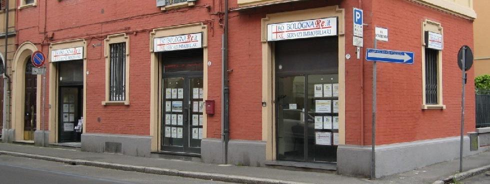 Agenzia Immobiliare BolognaRE.it