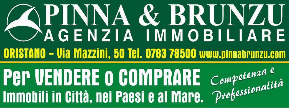 PINNA & BRUNZU - AG. IMMOBILIARE