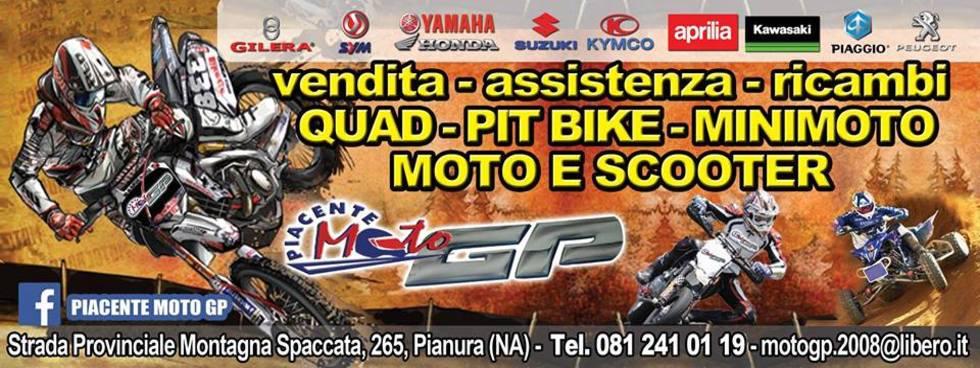 PIACENTE MOTO GP