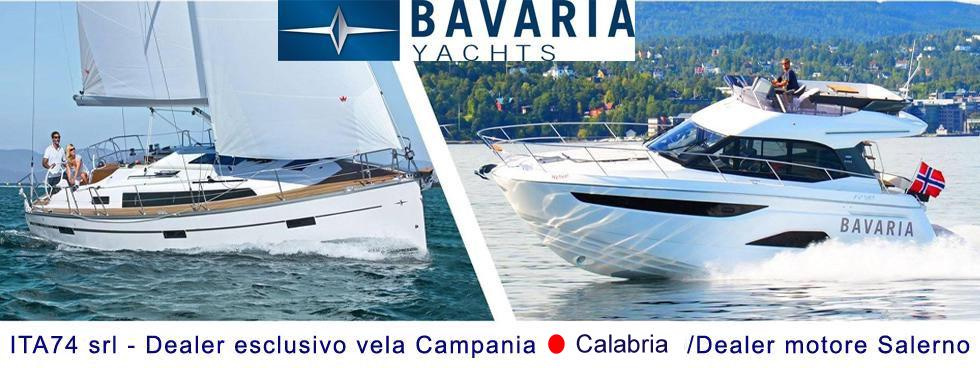 ITA74 srl - Vendita Yachts nuovi e usati