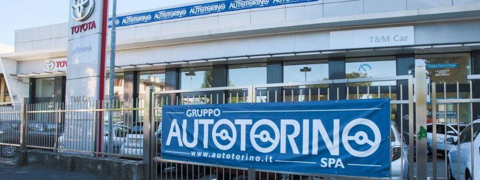 Gruppo Autotorino - Filiale di Milano TOY