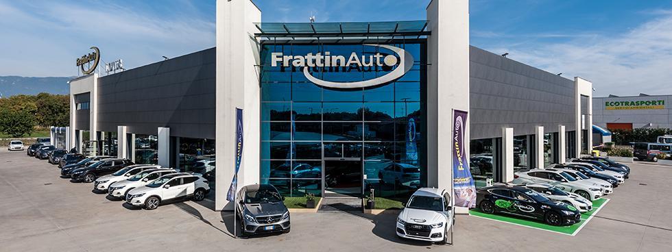 Frattin Auto Srl