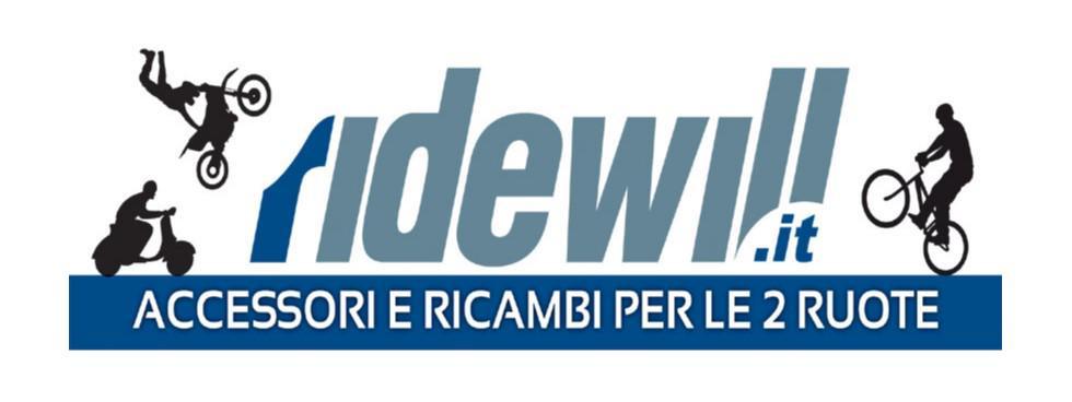 Ridewill.it - Gli specialisti di E-BIKE in Italia