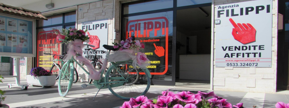 Agenzia Filippi di Filippi Nadia
