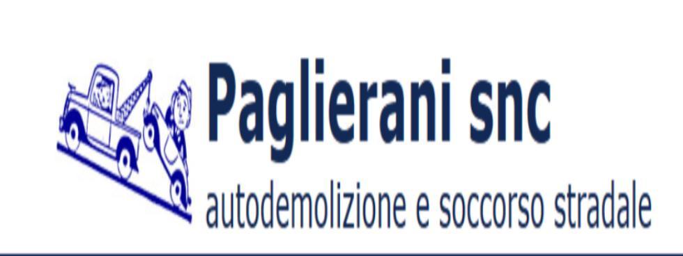 AUTODEMOLIZIONE PAGLIERANI